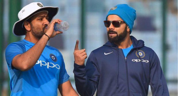 3 कारण क्यों अब विराट कोहली की जगह रोहित शर्मा को बना देना चाहिए वनडे टीम का कप्तान! 2