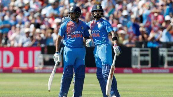 IND vs WI: टी20I में एक बार फिर रोहित से आगे निकले कोहली, तीसरे मुकाबलें में दिखेगी रोमांचक जंग 18