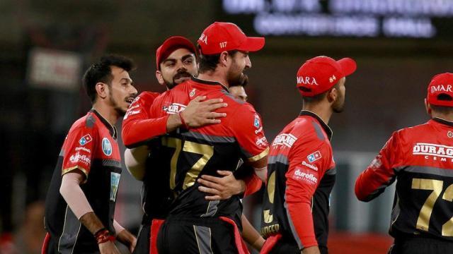 व्यंग्य : रॉयल चैलेंजर्स बैंगलोर नहीं खेलना चाहती आईपीएल 2020 का नॉकआउट मैच