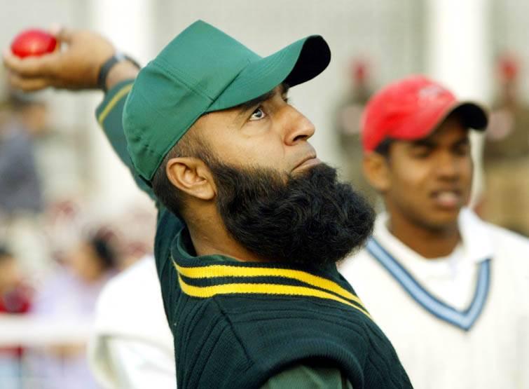 रविचंद्रन अश्विन इस पाकिस्तानी बल्लेबाज को मानते हैं अपना पसंदीदा 3