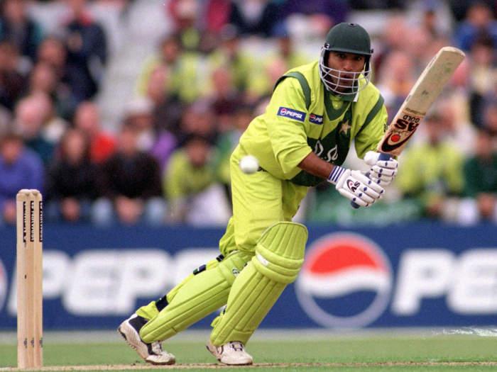 रविचंद्रन अश्विन इस पाकिस्तानी बल्लेबाज को मानते हैं अपना पसंदीदा 1