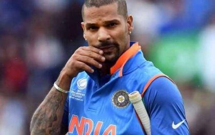 क्या निर्णायक मैच में शिखर धवन बल्लेबाजी के लिए उतरेंगे मैदान पर? 1