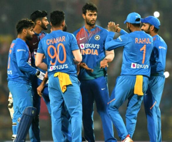 श्रेयस अय्यर और शिवम दुबे ने मुंबई क्रिकेट एसोसिएशन से बोला झूठ, MCA ने किया दंड देना का फैसला 20