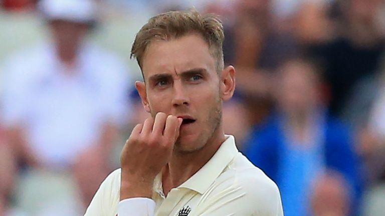 स्टुअर्ट ब्रॉड 400 विकेट लेने वाले बने गेंदबाज 3