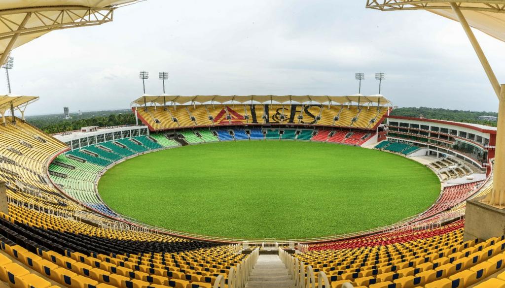IND vs WI: दूसरा टी-20: त्रिवेंद्रम में कैसे रहेगा मौसम का हाल, क्या बारिश करेगी खेल खराब 1