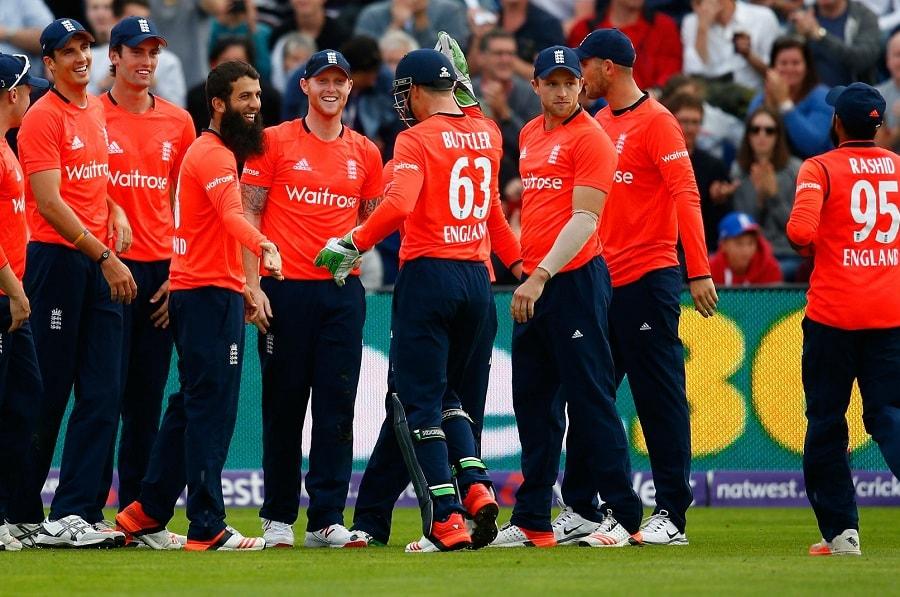 इंग्लैंड ने साउथ अफ्रीका के खिलाफ टी20 और वनडे सीरीज के लिए टीम का किया ऐलान