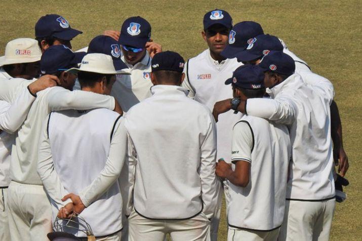 उत्तर प्रदेश ने सौराष्ट्र को रणजी ट्रॉफी में पारी और 72 रनों से हराया, फ्लॉप हुए चेतेश्वर पुजारा 4