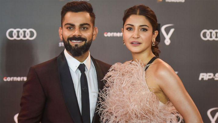 अनुष्का शर्मा ने एनिवर्सरी पर पति विराट के लिए लिखा प्यारा सा मैसेज, शेयर की रोमांटिक तस्वीर 1