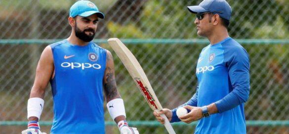 IND vs AUS- विराट कोहली 17 रन बनाते ही तोड़ देंगे महेन्द्र सिंह धोनी का विश्व रिकॉर्ड 41