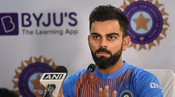INDvsWI : दूसरे टी-20 मैच में भारतीय टीम की हार का जिम्मेदार कप्तान विराट कोहली ने इन्हें ठहराया 39