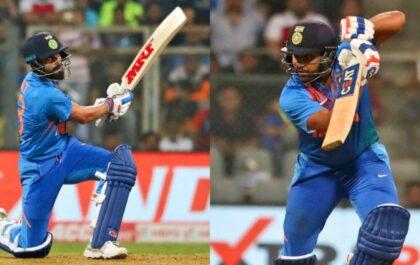 IND v AUS : सीरीज जीत के बाद ट्विटर पर जमकर हुई इन 2 भारतीय खिलाड़ियों की तारीफ 1