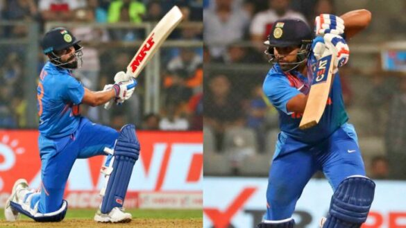 IND v AUS : सीरीज जीत के बाद ट्विटर पर जमकर हुई इन 2 भारतीय खिलाड़ियों की तारीफ 17