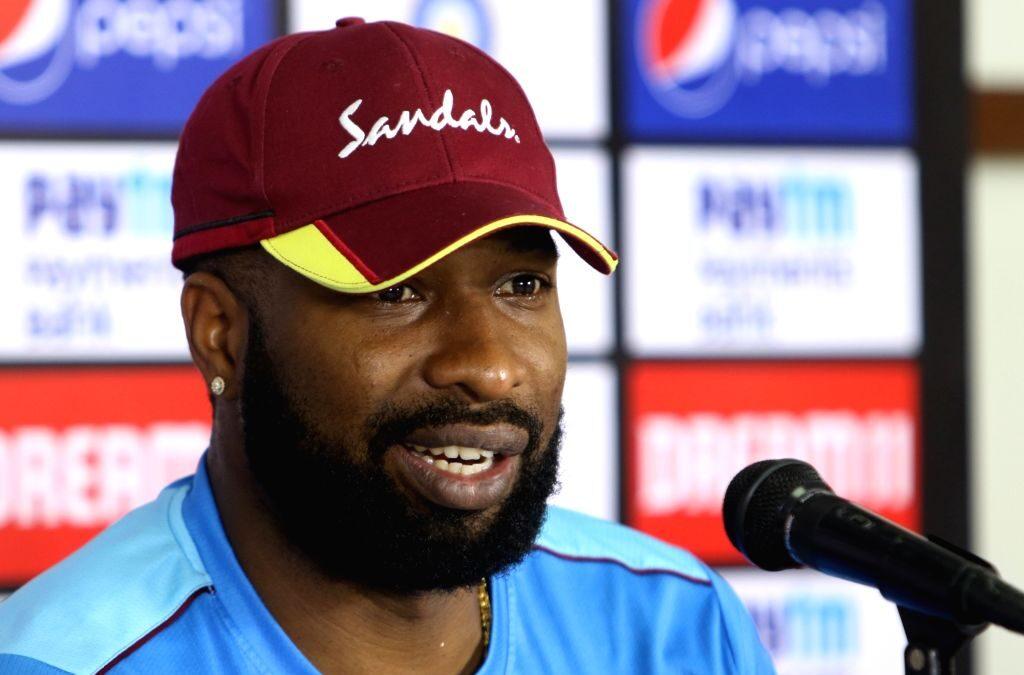 INDvsWI : कीरोन पोलार्ड ने इन खिलाड़ियों को दिया पहले वनडे में जीत का श्रेय
