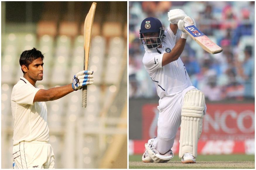 भारत को मिल गया एक और तूफानी गेंदबाज, अजिंक्य रहाणे और पृथ्वी शॉ जैसे बल्लेबाजों को किया ढेर 1