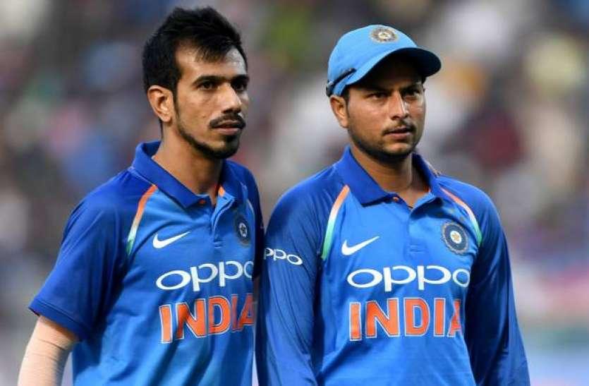 IND vs AUS: ऑस्ट्रेलिया के खिलाफ वनडे सीरीज के लिए सम्भावित 15 सदस्यीय टीम इंडिया 14