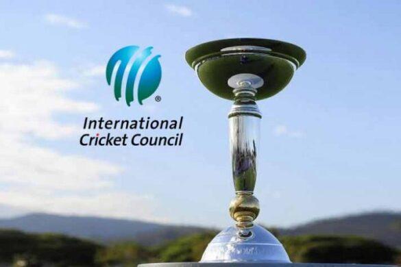 आईसीसी अंडर-19 विश्व कप के लिए आईसीसी ने की अंपायर्स और मैच रैफरी की लिस्ट जारी, ये बड़ा नाम भी शामिल 38