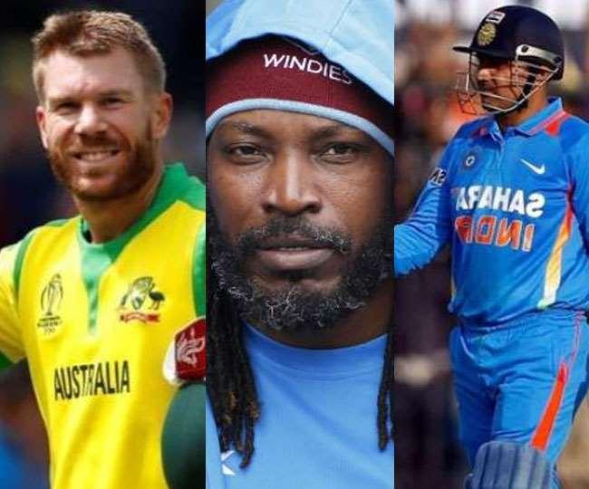 क्रिकेट जगत के सबसे बेहतरीन अंपायर में से एक रहे साइमन टफेल ने इन तीन बल्लेबाजों को बताया सबसे खतरनाक 3