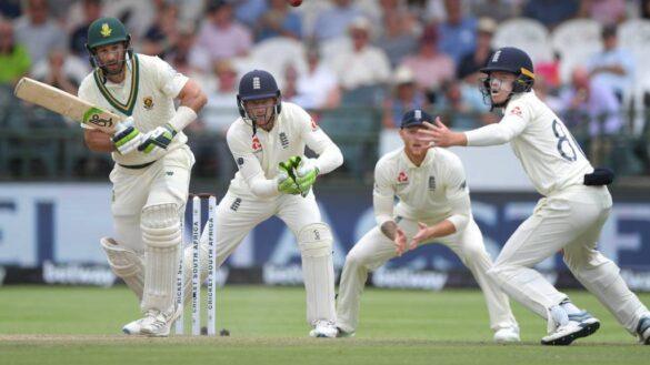 SA vs ENG, दूसरा टेस्ट: दूसरी पारी में दक्षिण अफ्रीका की अच्छी शुरुआत, रोमांचक अंत की तरफ मैच 26
