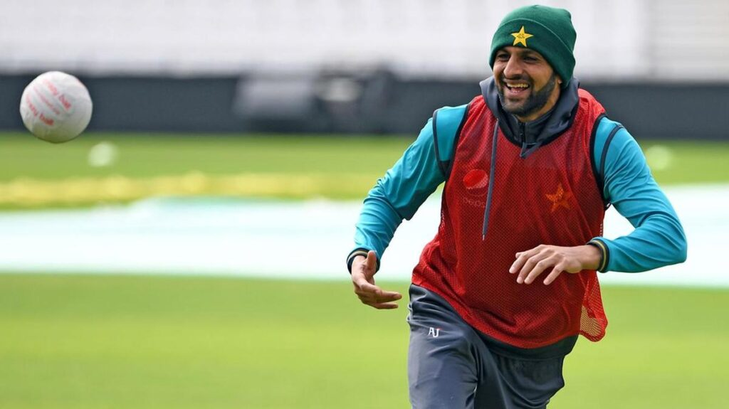 शोएब मलिक ने कहा था, टी-20 विश्व कप के बाद लेंगे संन्यास, अब बदले सूर 1