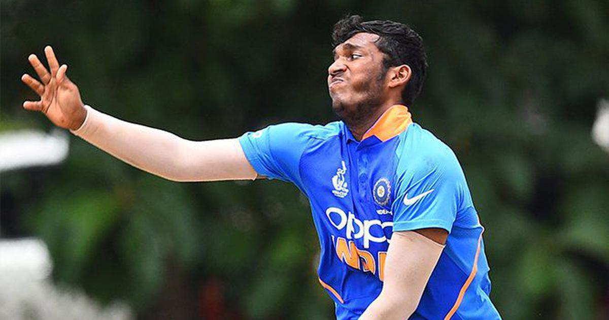 U-19 भारत ने दक्षिण अफ्रीका को उसी के घर पर हराकर जीती सीरीज, इस खिलाड़ी ने लगाया शतक 3
