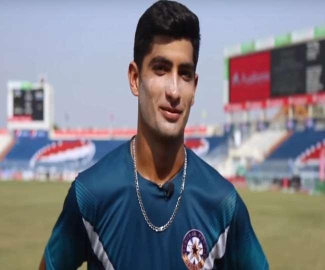 क्या उम्र की धोखाधड़ी वाली फजीहत से बचने के लिए पाकिस्तान ने U-19 विश्व कप से नशीम शाह का नाम लिया वापस? 2