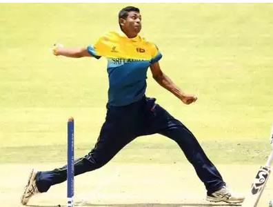 वीडियो : क्या अंडर-19 विश्व कप में श्रीलंका के गेंदबाज ने फेंकी 175 किलोमीटर प्रतिघंटे की रफ्तार से गेंद? 1