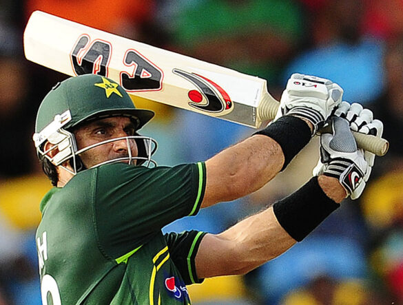 5 बल्लेबाज जिन्होंने वनडे क्रिकेट में बिना शतक के बनाए हैं सबसे ज्यादा रन 5