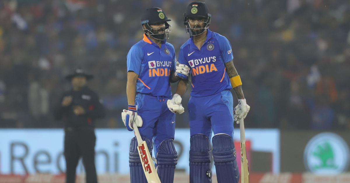 NZ vs IND, पहला टी20: केन विलियमसन ने बताया, क्यों 203 रन बनाने के बाद भी हारी उनकी टीम 2