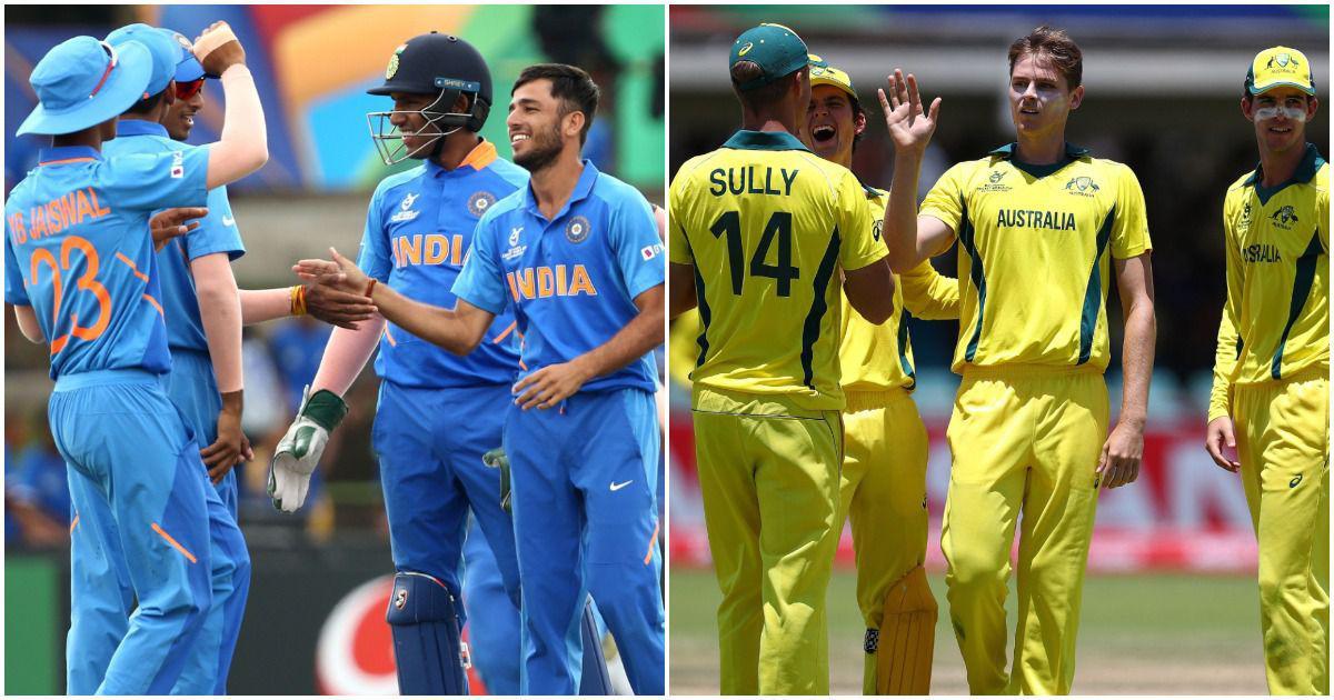 अंडर-19 विश्व कप 2020: कब और कहां देखें भारत और ऑस्ट्रेलिया के बीच होने वाला क्वार्टर फाइनल