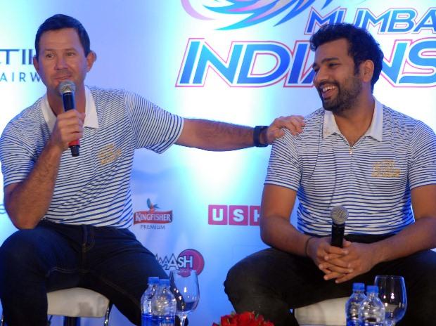 रोहित शर्मा असधारण कप्तान और खिलाड़ी है: रिकी पोंटिंग 2