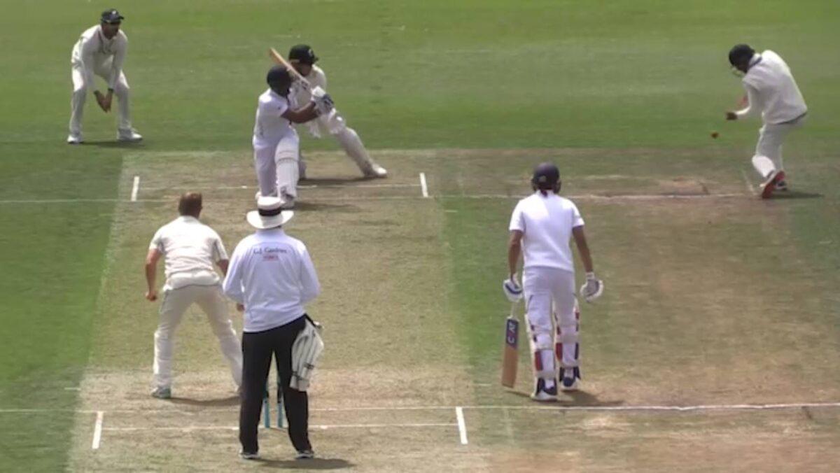 न्यूजीलैंड ए की टीम ने दूसरे दिन इंडिया ए के खिलाफ अपनी स्थिति मजबूत की 4