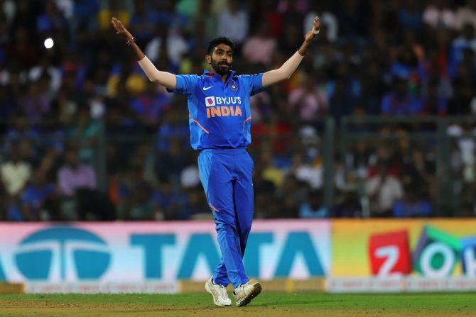 IND vs AUS- 3 मैचों में सिर्फ एक विकेट लेने वाले जसप्रीत बुमराह इस वजह हैं जीत के सबसे बड़े हीरो