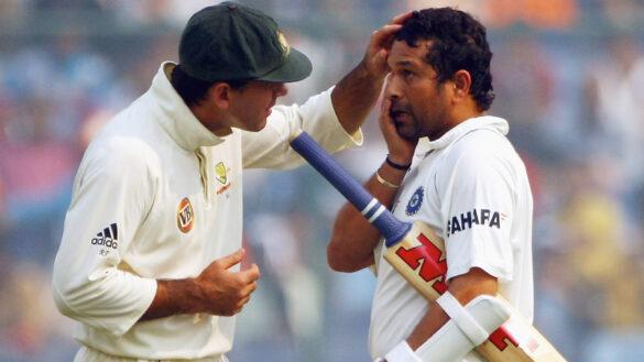 सचिन तेंदुलकर ने की नई पारी की शुरुआत, इस टीम के बने कोच, रिकी पोंटिंग ने किया स्वागत 27