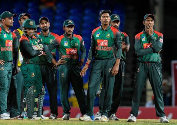बांग्लादेश क्रिकेट बोर्ड अब मैदान पर प्रदर्शन के अनुसार देगी खिलाड़ियों को सैलरी, इस खिलाड़ी को सबसे ज्यादा पैसे 1