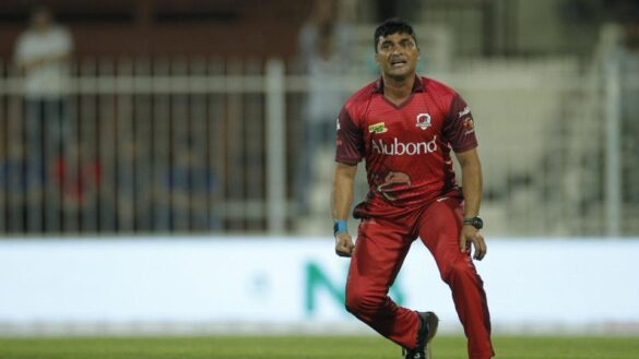 आईपीएल 2020: 3 खिलाड़ी जो केकेआर में प्रवीण तांबे की जगह ले सकते हैं 33