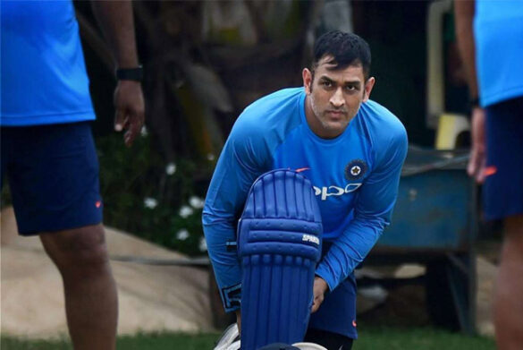 8 महीने से क्रिकेट से दूर महेंद्र सिंह धोनी इस दिन करेंगे मैदान पर वापसी, डेट आई सामने 35