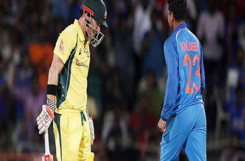 भारत पर जीत के बाद डेविड वॉर्नर ने इन 2 भारतीय गेंदबाजों की किया तारीफ़, कहा खेलने में हुई परेशानी 1