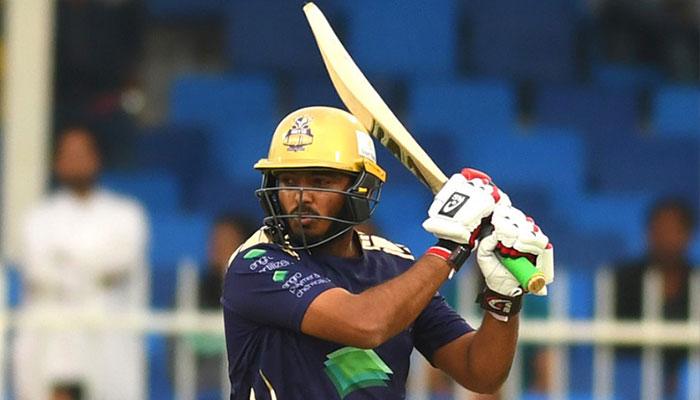 रोहित शर्मा का मुरीद है यह पाकिस्तानी बल्लेबाज, बताया उन्हें अपना पसंदीदा क्रिकेटर 1