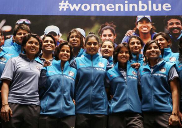 क्यों बीसीसीआई महिला और पुरुष खिलाड़ियों के कॉन्ट्रैक्ट में करती है भेदभाव? 20