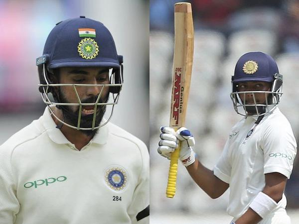 पृथ्वी शॉ और शुभमन गिल से पहले केएल राहुल को मिल सकता है टेस्ट टीम में मौका : रिपोर्ट्स