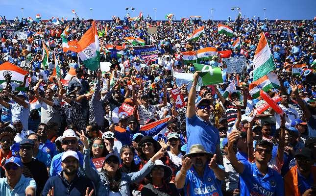 भारत और श्रीलंका के पहले मैच के दौरान दर्शको पर लगा बैन, नहीं कर सकेंगे ये काम