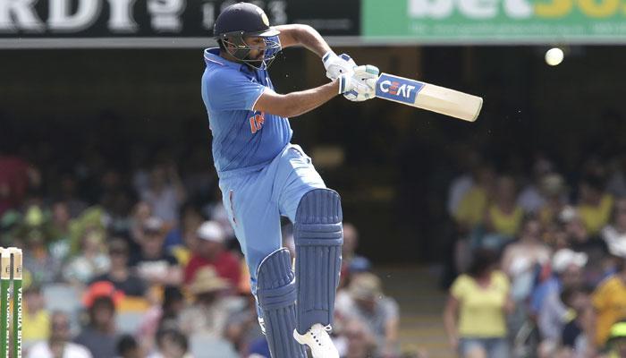 रोहित शर्मा ने पूरे किये 9000 वनडे रन, सचिन-गांगुली जैसे दिग्गजों को छोड़ा पीछे 2
