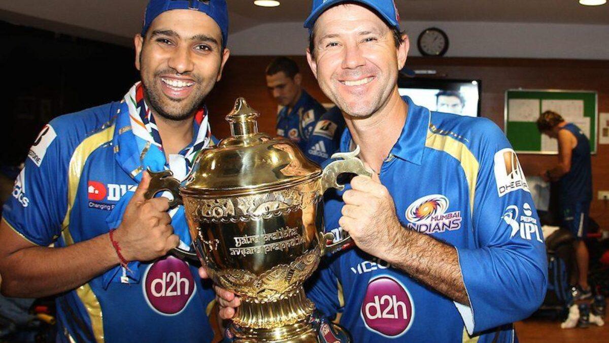 रोहित शर्मा असधारण कप्तान और खिलाड़ी है: रिकी पोंटिंग