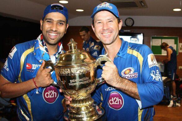 रोहित शर्मा असधारण कप्तान और खिलाड़ी है: रिकी पोंटिंग 14