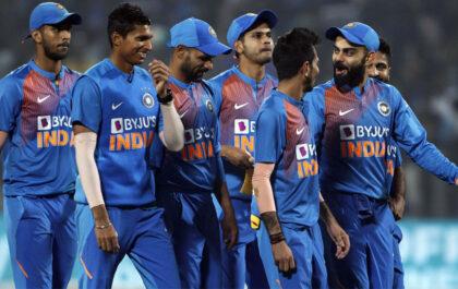 IND vs AUS: भारतीय टीम का स्टार खिलाड़ी हुआ चोटिल, तीसरे वनडे से हो सकता है बाहर 2