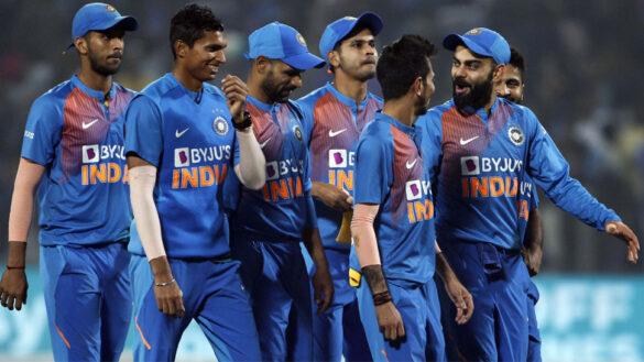 न्यूजीलैंड के खिलाफ पहले मैच में इन 4 खिलाड़ियों को प्लेइंग XI से बाहर रख सकते हैं कप्तान विराट कोहली 5