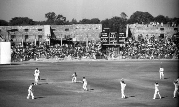 इतिहास के पन्नों से: जब कप्तान के ईमानदारी की वजह से गेंदबाज पूरी नहीं कर पाया अपना हैट्रिक 28