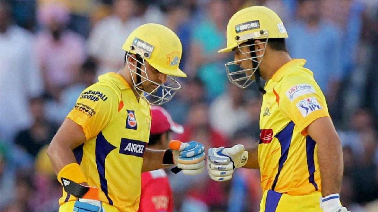 सुरेश रैना ने महेंद्र सिंह धोनी को बताया भारत का नंबर 1 कप्तान, कही यह बड़ी बात 1