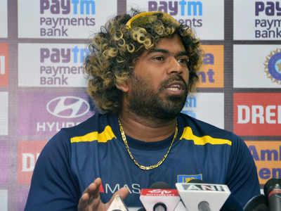 भारत के खिलाफ टी-20 सीरीज से पहले लसिथ मलिंगा ने बताया कब करेंगे इस फ़ॉर्मेट से संन्यास की घोषणा
