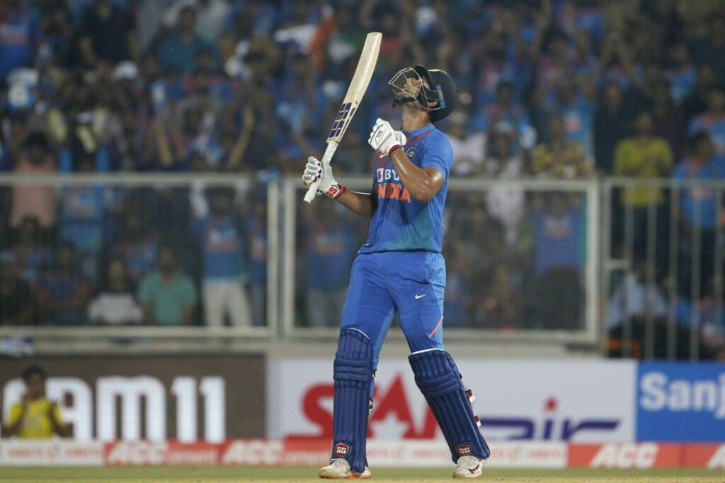 NZ vs IND, दूसरा टी-20: पहले मैच में जीत के बाद भी 2 बदलाव के साथ उतर सकती है भारतीय टीम 6